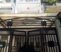 Bán nhà riêng tại đường Âu Dương Lân, Phường 3, Quận 8, TPHCM, diện tích 46.5m2 giá 4.8 tỷ