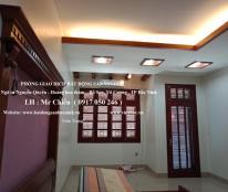 Bán nhà 3 tầng nhìn vườn hoa Đại Phúc tại Thành phố Bắc Ninh