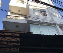 Bán nhà HXH 6.4x16.5m Nguyễn Thượng Hiền, P6, Bình Thạnh