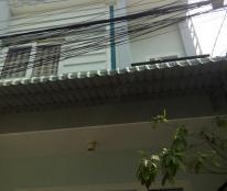 Bán nhà 1 trệt, 1 lầu đường Man Thiện, Phường Tăng Nhơn Phú A, Quận 9, 62,5m2, 3 tỷ