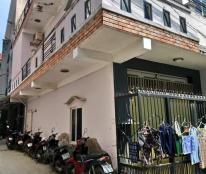 Bán nhà góc 2MT Bến Phú Định, P. 16, Quận 8, DT 3,4x11m, 2 lầu, hẻm lớn