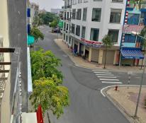 Cần bán nhà 2 mặt đường khu đô thị Petro Thăng Long, phường Quang Trung, thành phố Thái Bình