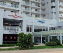 Bán căn penthouse 2 tầng River Garden Nguyễn Văn Hưởng 350m2, 3PN ban công view sông
