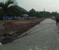 Cần chuyển nhượng gấp 2 lô đất liền kề ngay chợ Nguyễn Trung Trực