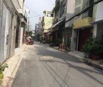 Bán nhà HXT đường Nguyễn Thế Truyện, DT 4m x 18m, nhà 1 lầu. Giá 7.2 tỷ