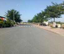 Vị trí vàng đất nền thổ cư 100% sổ riêng, ngay mặt tiền đường chính Võ Nguyên Giáp