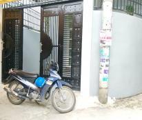 Bán nhà 3 mặt hẻm 1225 đường Phạm Thế Hiển, Phường 5, Quận 8