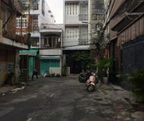 Bán nhà mặt tiền đường Đào Cam Mộc, phường 4, quận 8