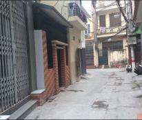 Bán nhà phố Nguyễn Đức Cảnh, 40m2, ngõ rộng, kinh doanh, 2.66 tỷ