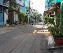 Bán nhà HXH Nguyễn Văn Nguyễn, Quận 1, DT 68m2, giá chỉ 17 tỷ