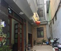 Bán nhà ngay trung tâm quận Hoàng Mai 37m2 5 tầng chỉ 3,5 tỷ
