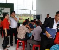 Cơ hội đầu tư Central Mall Long Thành, trung tâm hành chính huyện Long Thành, LH: 0767 473 479