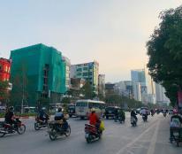 Bán nhà mặt phố Nguyễn Hoàng Tôn, 160m2, MT 10m, chỉ 8 tỷ. LH 0963286339