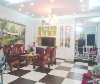 Cho thuê nhà nguyên căn kiểu biệt thự KDC Bình Hưng