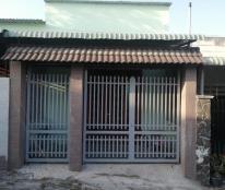 Bán nhà mới xây 1PK, 3PN, hướng Nam, hẻm Mimosa, KP4 Trảng Dài
