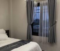 Cho thuê nhanh CH 1PN tách biệt đường Trần Hưng Đạo view cầu Rồng, sông Hàn, full nội thất đẹp