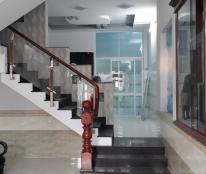 Bán nhà HXH, 1 trệt 2 lầu 4 phòng ngủ, giá 7.5 tỷ, đường Lê Quang Định, P11, Bình Thạnh