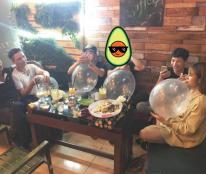 Cho thuê gấp quán cafe cực sầm uất phố Nguyễn Sơn. LH 0365907843