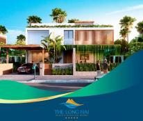 Sở hữu villas chỉ từ 38tr/m2 ngay mặt tiền đường 44A, Long Hải