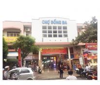 Bán nhà chính chủ 4 tầng mặt tiền đường Lương Ngọc Quyến, Hải Châu, đối diện chợ Đống Đa
