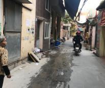 69,5m2 đất sổ đỏ Ngọa Long, Minh Khai, Bắc Từ Liêm, HN
