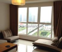 Chủ nhà cần tiền kinh doanh bán lại CHCC Thảo Điền Pearl, 136m2 view sông, 3PN, giá bán 6.45 tỷ