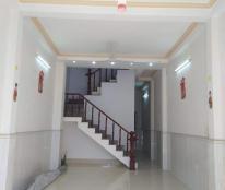 Nhà bán 2 lầu 4x9m gần KCN Vĩnh Lộc, hẻm thông 1,49 tỷ