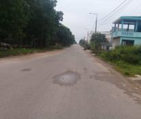 Bán đất mặt tiền Hoàng Thị Ái, phường 5, TP Đông Hà