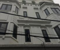 Bán nhà HXH, 5.3x12m, Nguyễn Thượng Hiền, P5, Bình Thạnh