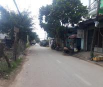 Bán đất mặt tiền đường Thạnh Xuân 25, quận 12, gần ủy ban phường Thạnh Xuân DT 5x38m, giá 5,3 tỷ