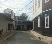 Bán nhà riêng tại đường 11, P. Trường Thọ, Thủ Đức, Tp. HCM diện tích 57,3m2, giá 4,5 tỷ