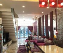 Bán nhà 3 tầng Cao Xuân Huy, Cẩm Lệ, Đà Nẵng