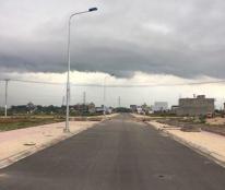Bán nhanh lô đất L18 KDC An Thuận, Victoria City, sân bay Long Thành 0769778456