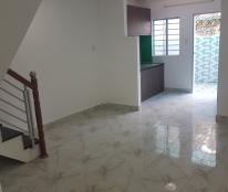 Cho thuê gấp nhà hẻm xe hơi hẻm C4 đường Phạm Hùng, diện tích 4.3x16m, 2 phòng, giá 10 tr/tháng