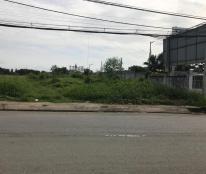 Thua độ! Bán đất mặt tiền đường Hoàng Phan Thái, 470m2, giá 2,9 tỷ, ngang 14m, sổ hồng riêng