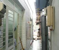 Nhà nhỏ xinh Quận 8, dọn vào ở ngay, giá chỉ 570 triệu