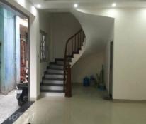 Cho thuê nhà riêng đường Minh Khai, DT 45m2 x 5 tầng, giá chỉ 13tr/tháng, LH: 0963255927