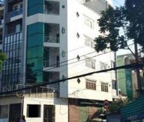 Nhà nguyên căn góc 2 MT Nguyễn Tất Thành, Quận 4