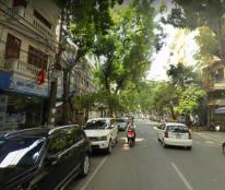 Mặt phố Trần Xuân Soạn, 85m2, MT 4.2m, 27 tỷ, kinh doanh đỉnh, khách sạn, tòa nhà văn phòng