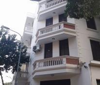 Nhà mặt phố lô góc ô tô đỗ quanh nhà, 80m2, KĐT Văn Quán, Hà Đông