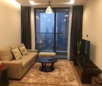 Cho thuê căn hộ tại Home City Trung Kính, 2PN, đầy đủ nội thất, giá 15 tr/th, LH: 0989146611