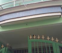 Nhà hẻm Âu Dương Lân, 3.4x16m phường 3, Quận 8, giá 4 tỷ 550 thương lượng