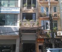 Cho thuê nhà mặt phố Yết Kiêu, Nguyễn Du. 42m2 x 5T, MT 4m, KD cực đẹp