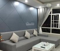 Cho thuê căn hộ Giai Việt, 886 Tạ Quang Bửu, phường 5, quận 8, DT 82m2, 3PN. Giá 11 triệu/tháng