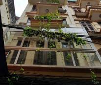 Bán nhà mặt phố Thi Sách, Hai Bà Trưng, 40m2, 4 tầng, MT 4m, giá 18.9 tỷ