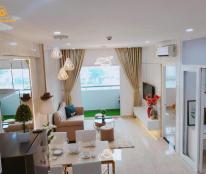 Cần bán căn hộ 55m2 thiết kế 2 PN, Quận 8 giá chỉ 1tỷ528 bàn giao nhận nhà tháng 1, LH 0906119452