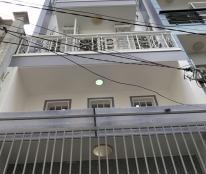 Bán nhà HXH 4x10m, Cây Trâm, P9, Gò Vấp