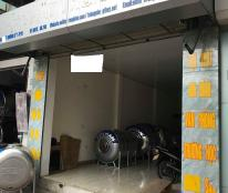 Bán nhà 1 tầng mặt đường Lý Thường Kiệt, phường Bồ Xuyên, TP Thái Bình