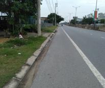 Bán lô đất đẹp ngay mặt tiền Lê Duẩn, Quốc lộ 1A