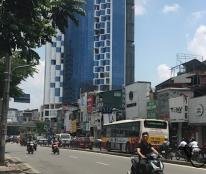 Cực đẹp mặt phố Trần Khát Chân, Đại Cồ Việt, 33m2, 5 tầng doanh thu 400tr/năm, Hai Bà Trưng